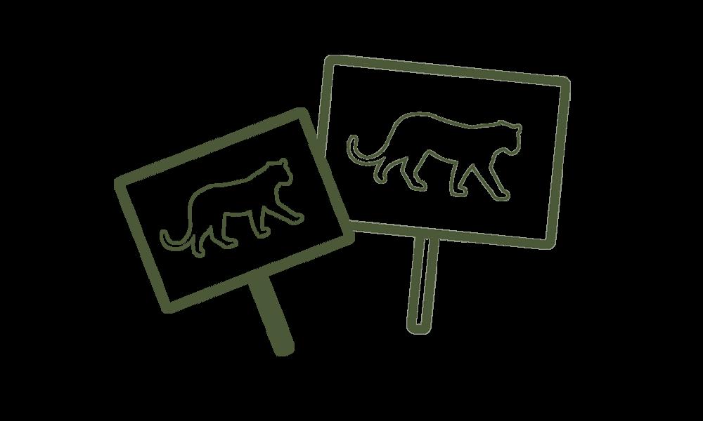 Bobcat Advocacy - North America - Icon